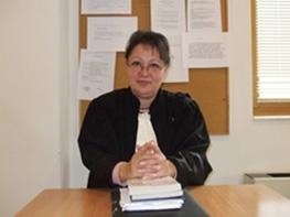 Gabriela Beşe – avocat
